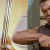 Schwarzenegger and Knives:  A Long Relationship