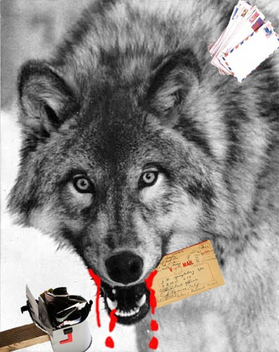 mailwolf